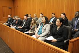 DUI trial