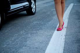walk and turn